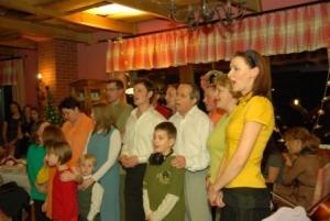 2011.12.22 - Wigilia