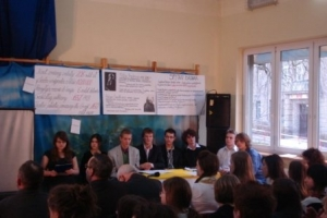 2012.01.12 - Debata o euro