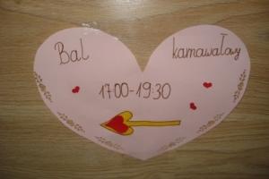 2012.02.06 - Bal karnawałowy kl. IV-VI