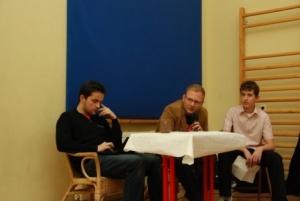 2011.12.20 - Spotkanie z absolwentami