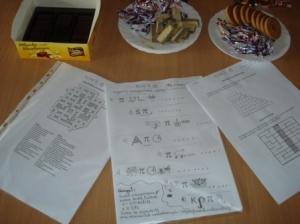2011.11.18 - Warsztaty matematyczne LO