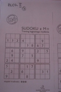 2011.12.09 - Warsztaty matematyczne - Gimnazjum