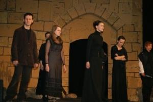 2012.04.04 - Spektakl Wielkanocny