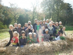 "2012.09.22 - Rajd ""Kartofelek"": Bardo"