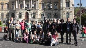 2013.10.12 - Projekt Comenius: Hiszpania