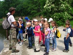 2014.05.26 - Zielona Szkoła: W Dolinie Baryczy