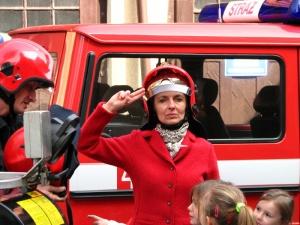 2014.04.02 - Pierwszaki - strażaki