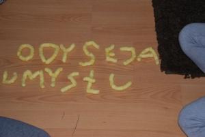 2014.11.23 - Warsztaty: Odyseja