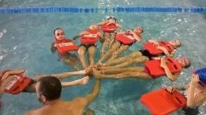 2015.10.09 - Lekcje na basenie