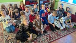 2016.11.29 - Andrzejki klas I-III