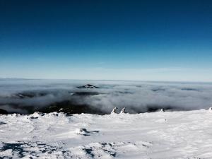 2017.01.21 - Klub ekologiczny: Na Śnieżniku