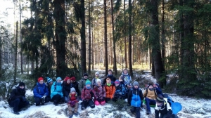 2016.12.17 - Klub ekologiczny: Torfowisko Batorowskie