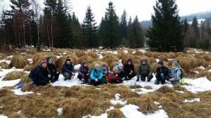 2017.02.21 - Klub ekologiczny: Idzików i Sienna